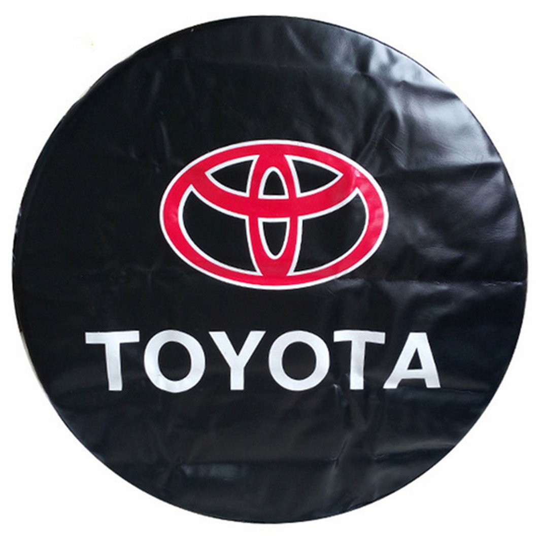 """60-69cm Spare Tire Cover,14/"""" KIA Waterproof Dust-proof Rv Covers for tyre Dia"""
