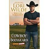 Cowboy Bodyguard: A Western Romance (Cowboy Confidential)