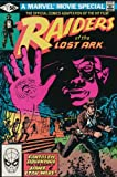 RAIDERS OF THE LOST ARK # 1-3 Complete Adaptation (RAIDERS OF THE LOST ARK (1981 MARVEL))