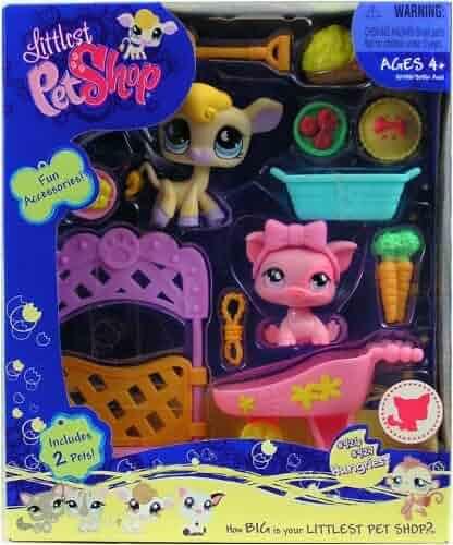 Foxprint Toys Nature Or Shopping Animalsamp; GreatstuffHasbro VSUzGqLMp