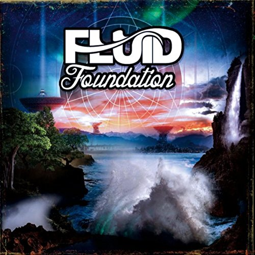 Fluid Foundation