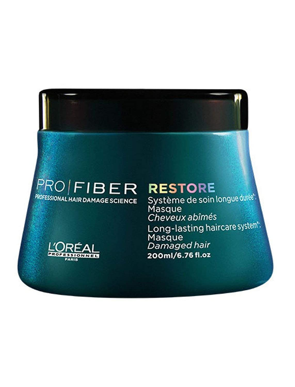 PROFIBER RESTORE MASQUE 200ML L' Oréal Expert E15454