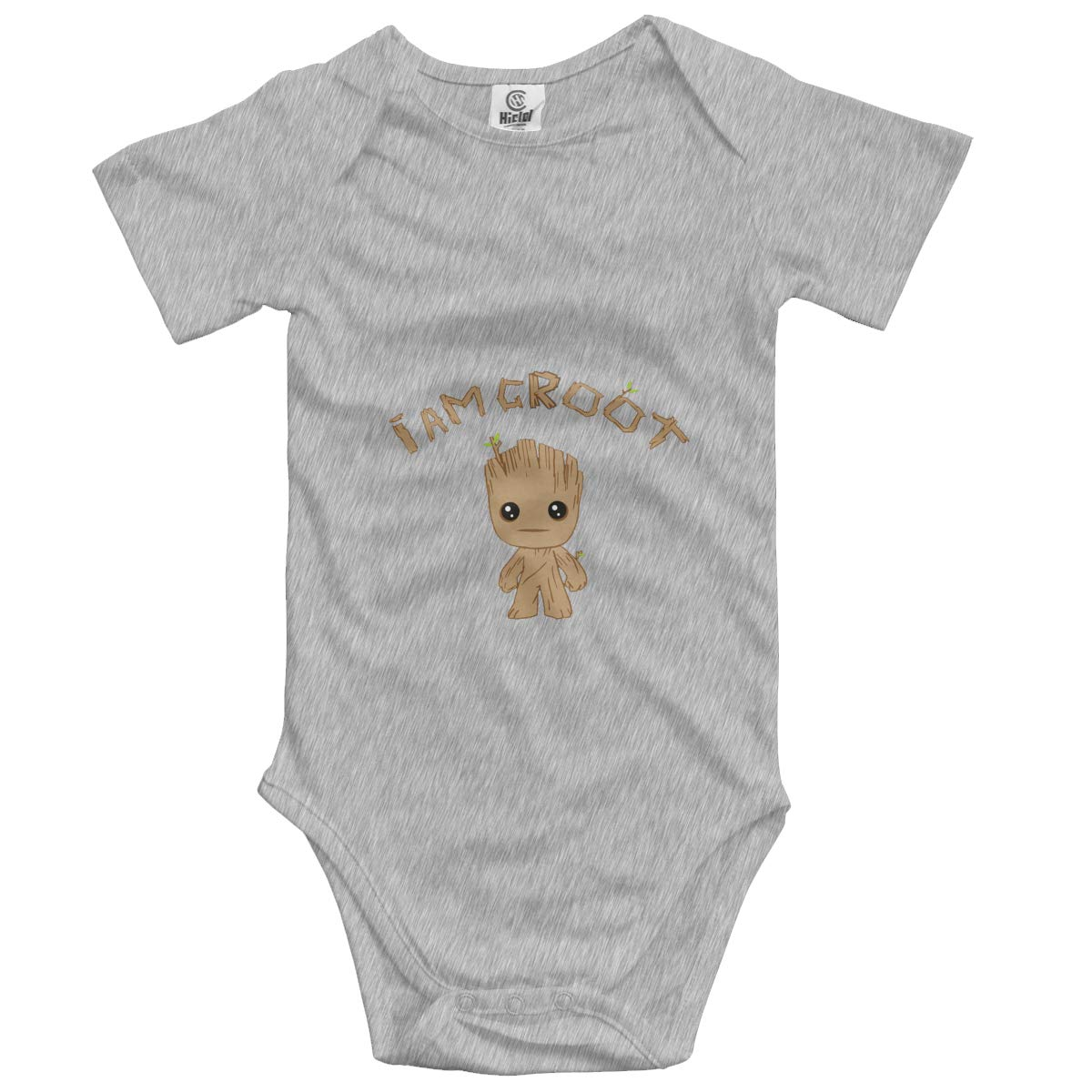 a04931a2ec7 MIAOXIONG Infant Cute Creepers Guardians of The Galaxy Dancing Groot Baby  Girls Boys Jumpsuits