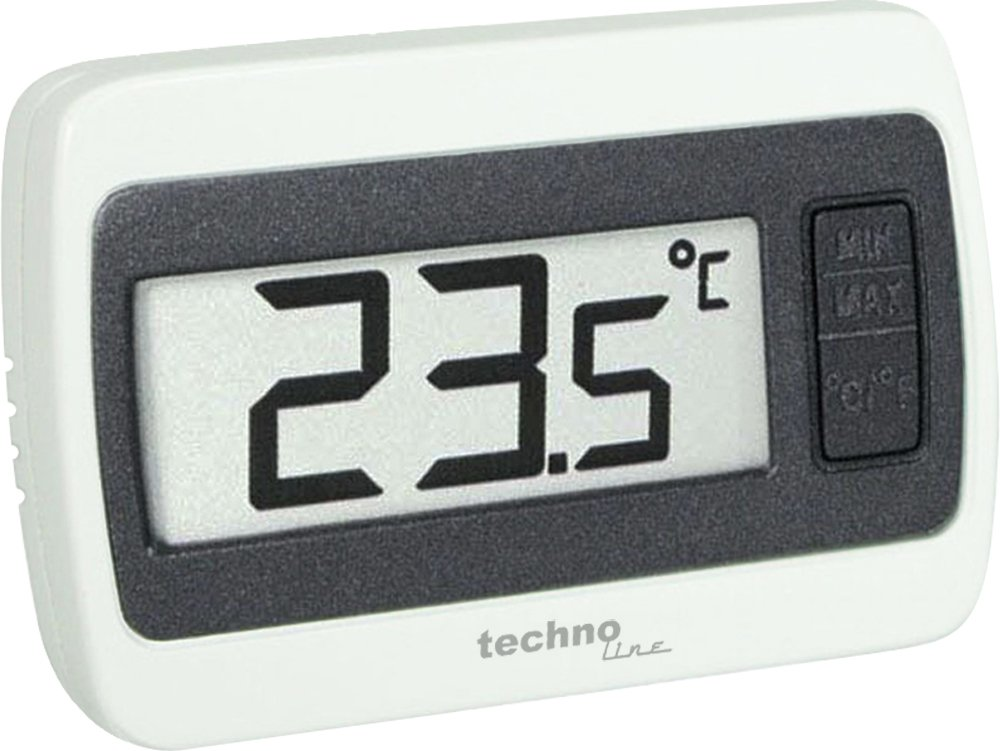Technoline WS 7002 Temperature Module