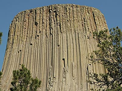 Devils Tower--Igneous Enigmas