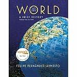 VangoNotes for The World: A Brief History, 1/e, Volume 1 | Felipe Fernandez-Armesto