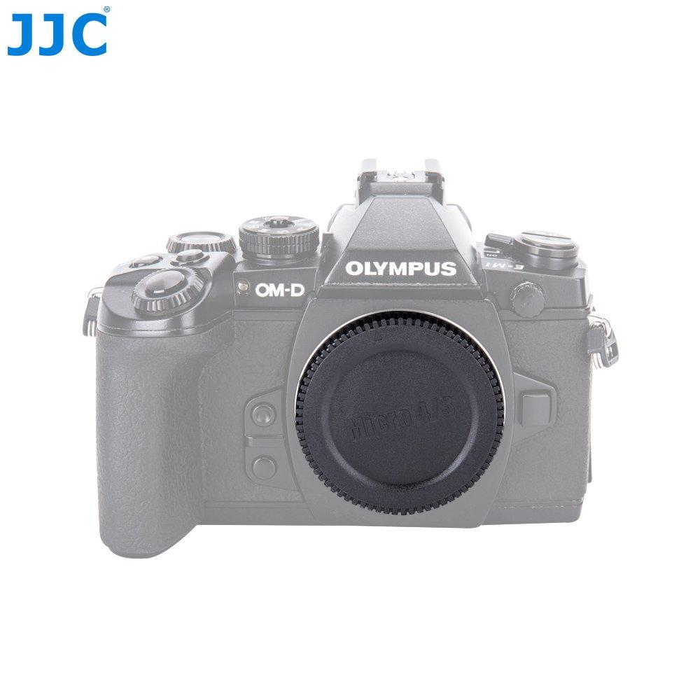 Jjc Gehusedeckel Objektivdeckel Fr Micro Kamera Panasonic Lumix Dmc Gf2 Kit 14 42mm Paket