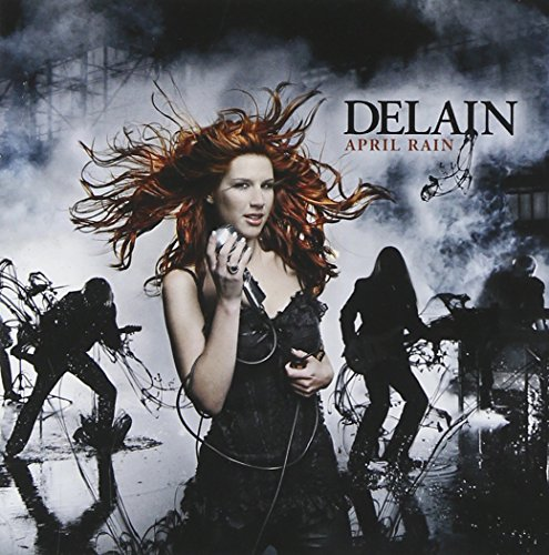 Delain - April Rain (Special Edition) - Zortam Music