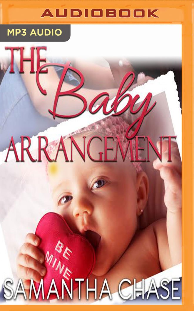 Read Online The Baby Arrangement (Life, Love and Babies) pdf