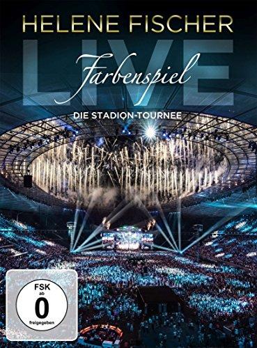 Helene Fischer - Farbenspiel Live: Die Stadion Tournee (Holland - Import, 2PC)