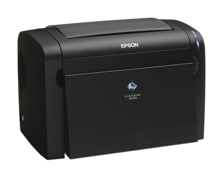 Epson AcuLaser M1200 600 x 600 dpi A4 - Impresora láser (600 ...