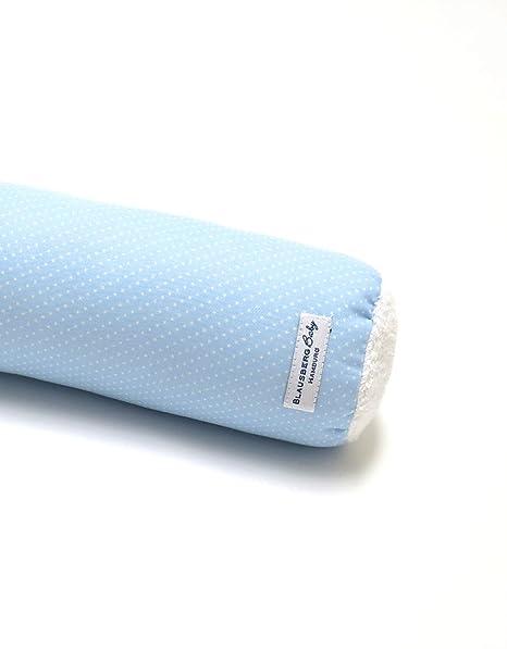 Blausberg Baby - Cojín de serpiente para cama cuna o moisés ...