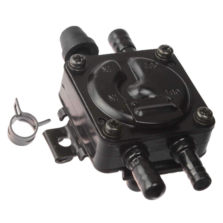 zt truck parts Fuel Pump AM107870 149-2187-02 Fit for John Deere ...