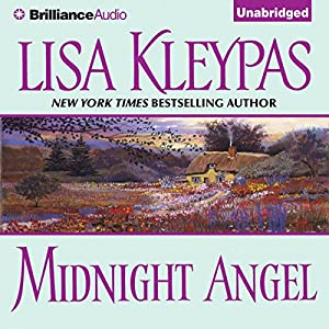 Midnight Angel: A Novel Audiobook