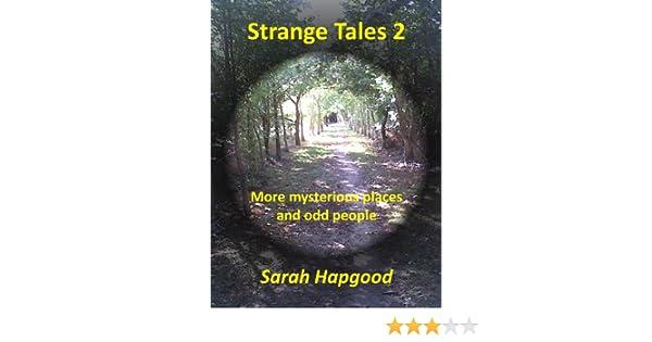 Sarah's Fiction on Kindle