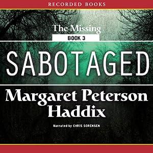 Sabotaged Audiobook