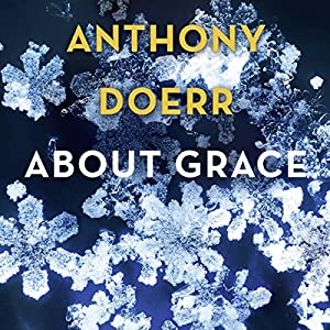 About Grace Audiobook