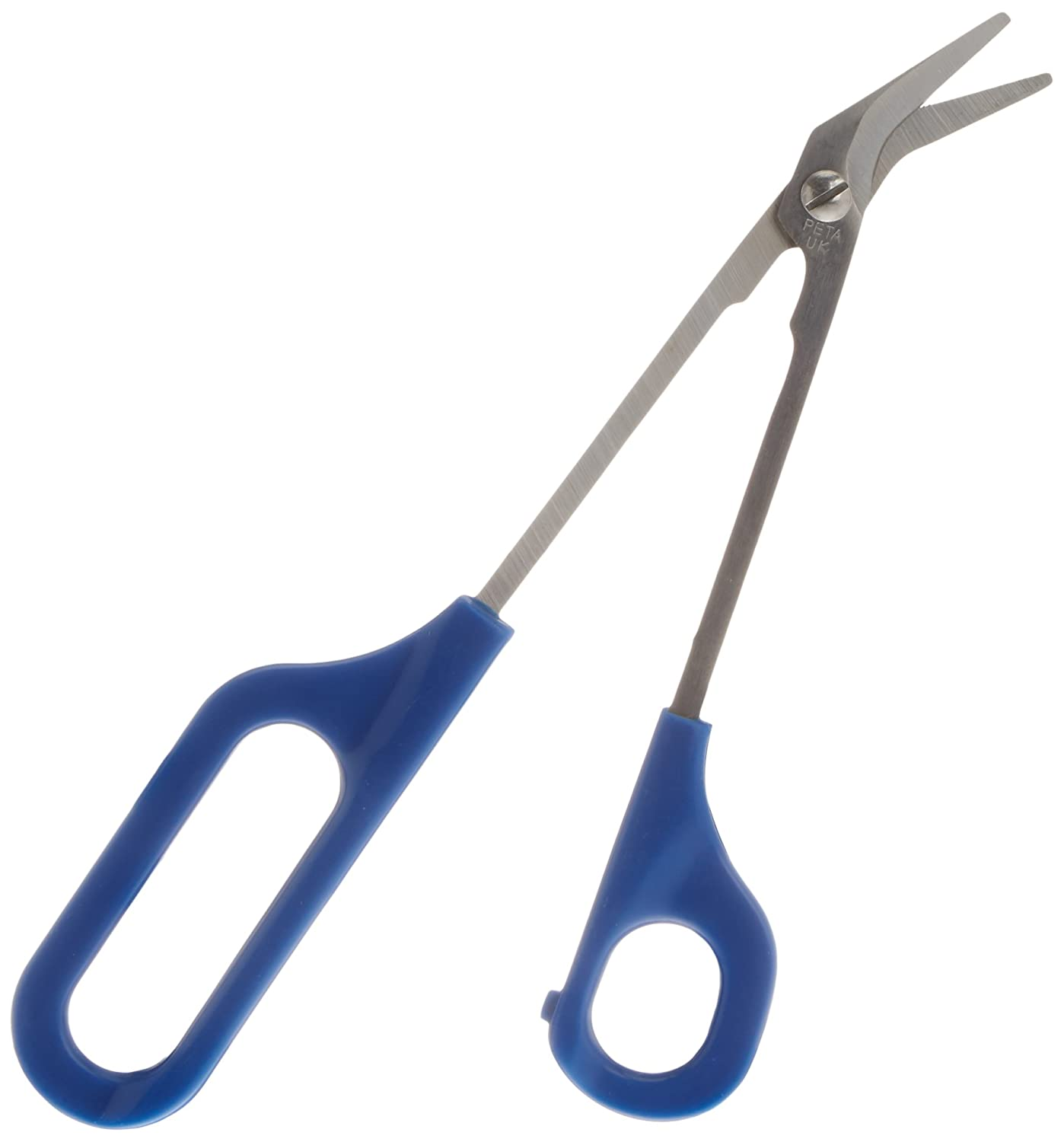 Homecraft Easi Grip Chiropody Scissors Patterson Medical 091102870