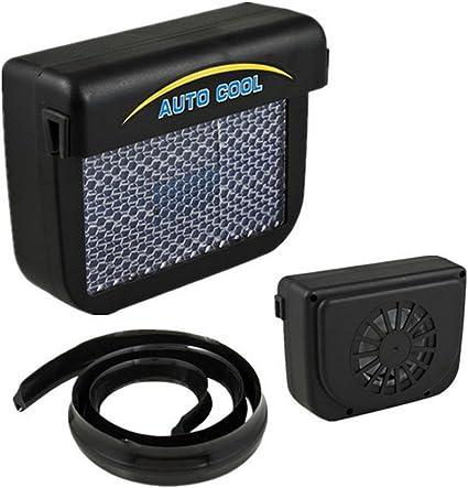AAPP Shop Solar Sun Power Mini Aire Acondicionado para la ...