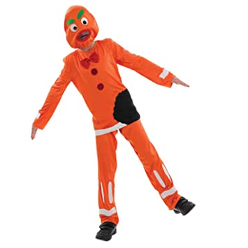 Fun Shack- Costume Disfraz, Color gingey, Small (FNK3953S-US ...