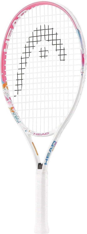HEAD Maria 23 Junior Tennis Racquet White Pink