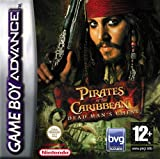 Pirates of the Caribbean: Dead Man's Chest (GBA) by Disney