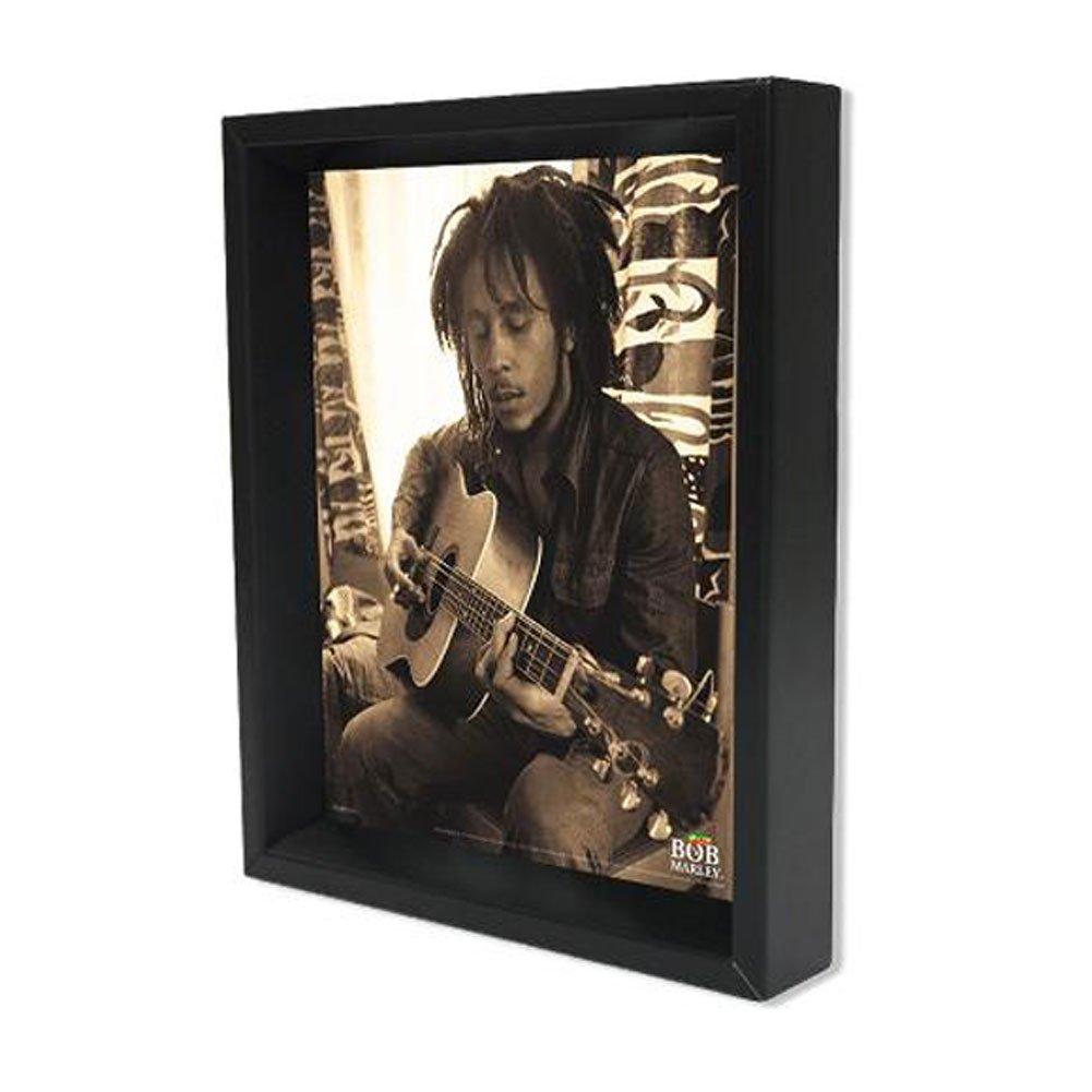 Bob Marley Shadow Box