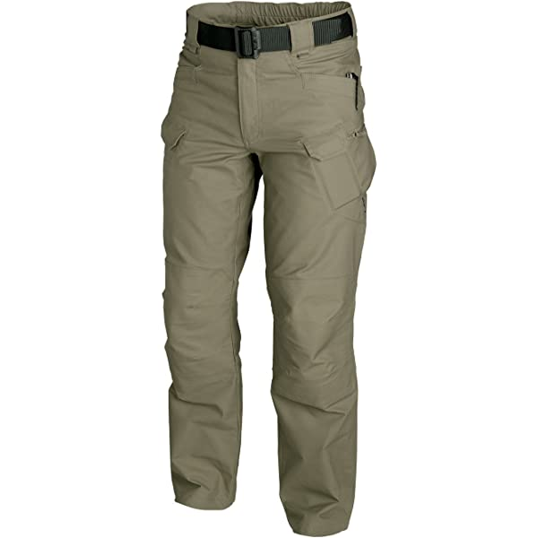 Helikon SFU NEXT Trousers Military Mens Tactical Cargo Pants Ripstop Shadow Grey