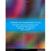 Orthopedic Physical Examination Tests: Pearson New International Edition: