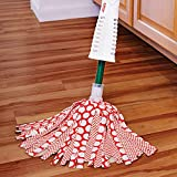 Libman Wonder Mop & Refills Kit – for Tough