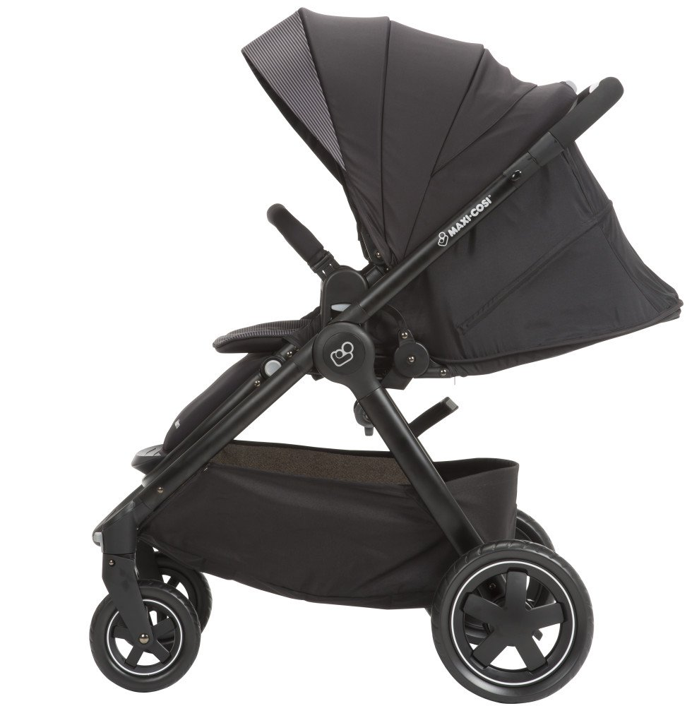 Maxi-Cosi Adorra Modular Stroller, Devoted Black by Maxi-Cosi (Image #21)