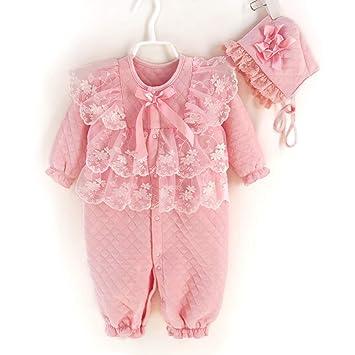 28f392a782c36 BIANHUAN ツーウェイオール ベビー服 赤ちゃん 服 ロンパース カバーオール ベビー 女の子 ベビードレス 退院着 出産準備