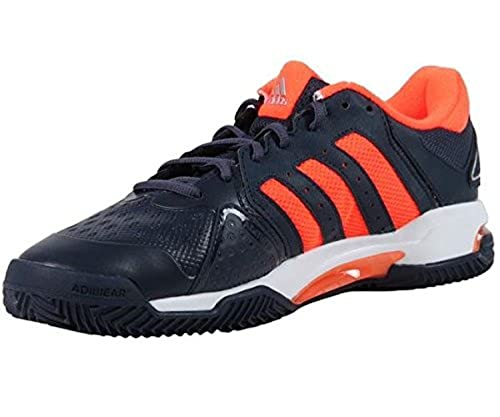 zapatillas padel adidas barricade team