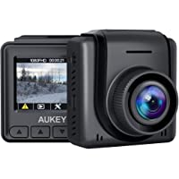 "$26 » AUKEY Mini Dash Cam 1080p Full HD Dash Camera with 1.5"" LCD Screen Car Camera with 170° Wide…"