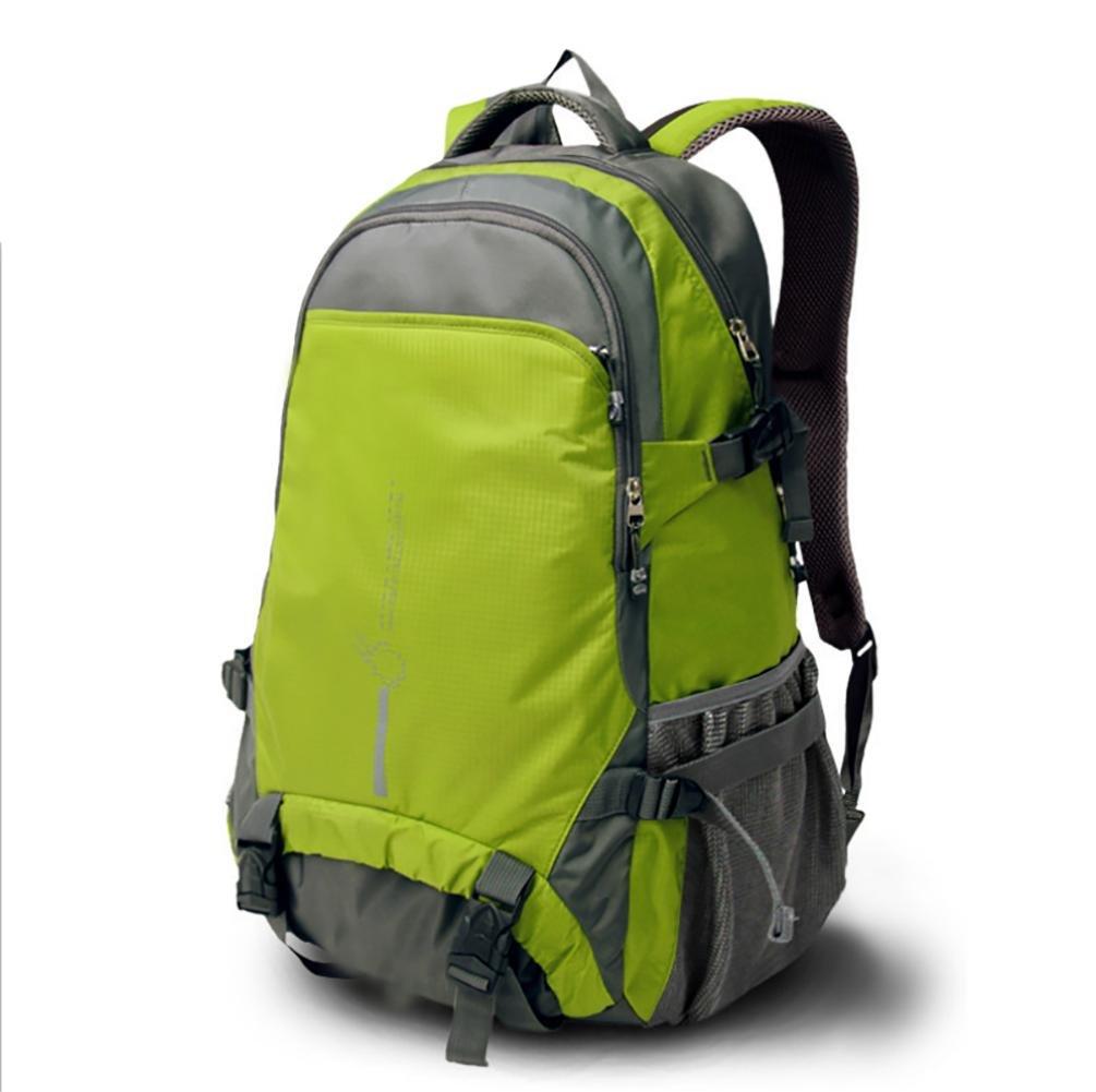 BEIBAO Reisetaschen Outdoor Bergsteigen Taschen Sport Männer und Frauen Schultern Paket