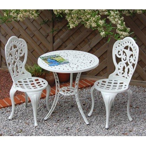 garden aluminium chairs amazon co uk