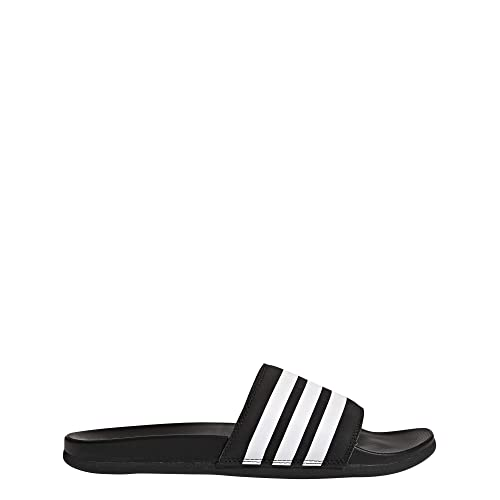 94dcf2105 adidas Mens Adilette Cloudfoam+ Slides  Amazon.ca  Shoes   Handbags