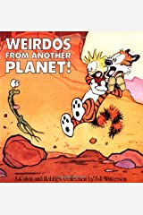 Weirdos from Another Planet! Paperback