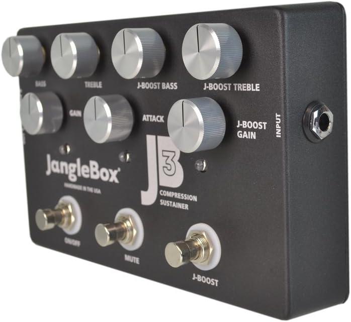 JangleBox JB3 Compression Sustainer