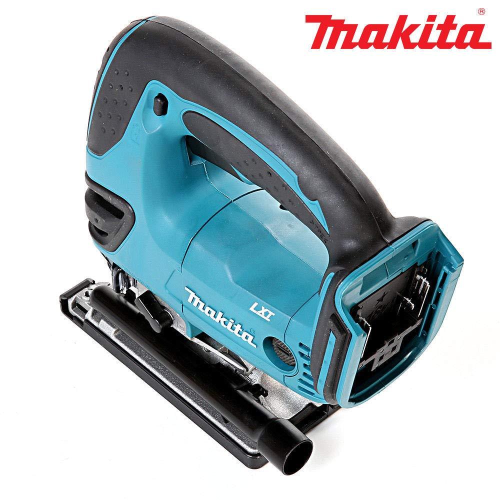 Makita DJV180Z 18V Li-Ion Cordless Jigsaw Body Only