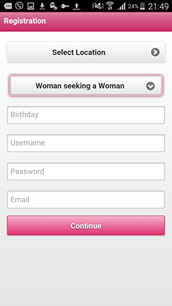 pink dating site