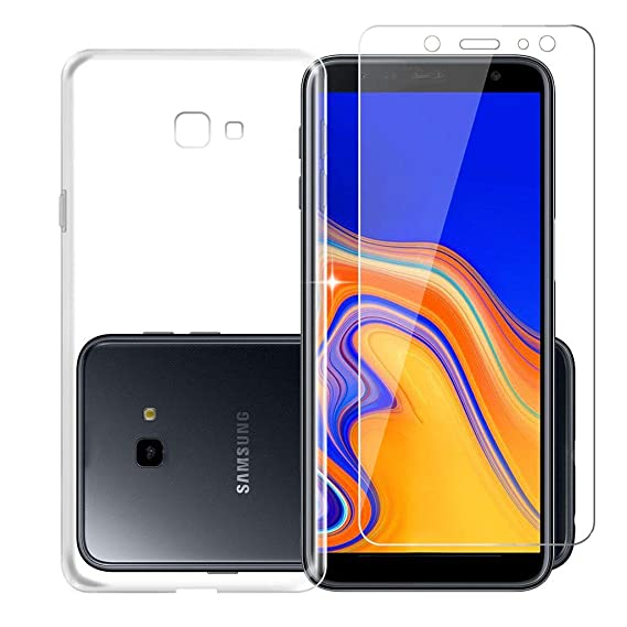 Amazon Com Samsung Galaxy J4 Plus 2018 European Version Case