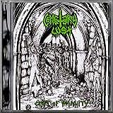 Cemetery Lust - Unholy Gravebangers / Crypt Of Insanity (Cd)