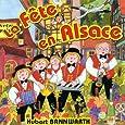 La Fete En Alsace