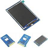 "HiLetgo 3.5"" TFT LCD Display ILI9486/ILI9488 480x320 36 Pins for Arduino Mega2560"