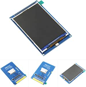 "HiLetgo 3.5"" TFT LCD Display ILI9486/ILI9488 480x320 36 Pins for Arduino Mega2560"