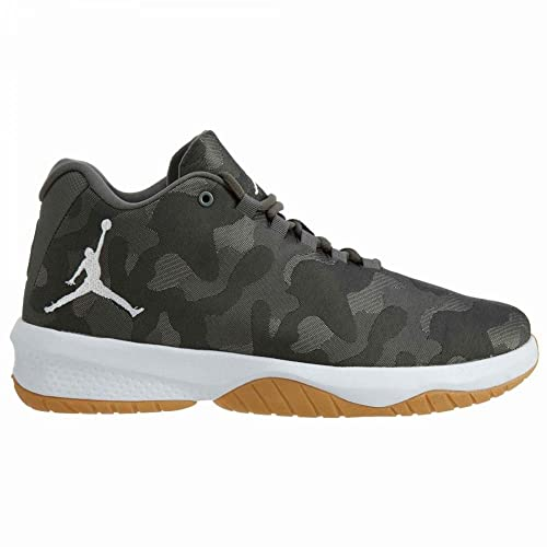 2a8b6f04e4aa SHOES NIKE JORDAN B FLY  Amazon.es  Zapatos y complementos