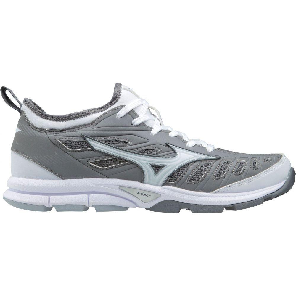(ミズノ) Mizuno レディース 野球 シューズ靴 Players Trainer 2 Softball Shoes [並行輸入品] B077XX1FSW 9.5-Medium