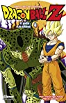Dragon Ball Z - Cycle 4, tome 4 par Toriyama