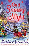 The Snow Bride by Debbie Macomber front cover